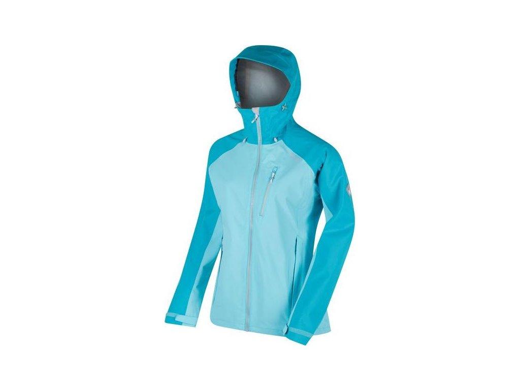Dámska bunda Regatta RWW300 BIRCHDALE Svetlo modrá