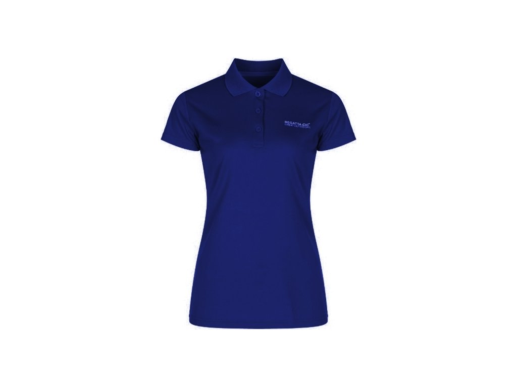 Dámske tričko Dare2B SVDWT382 MAVERIK III Modré