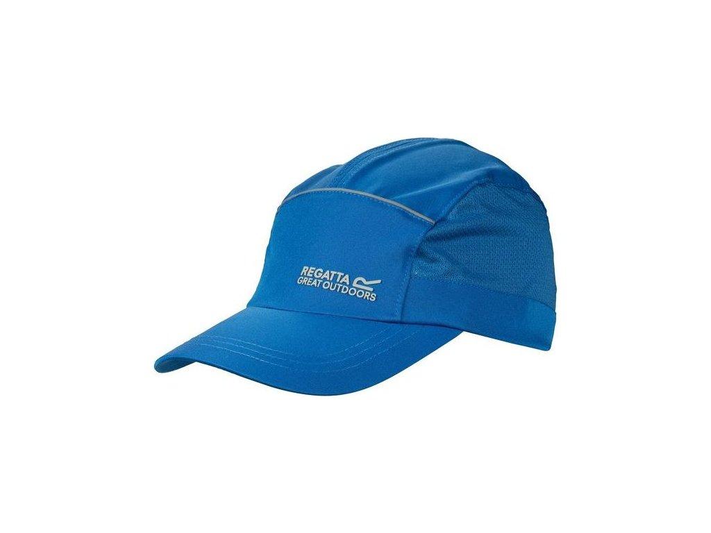 Unisex šiltovka Regatta RUC028 EXTENDED modrá