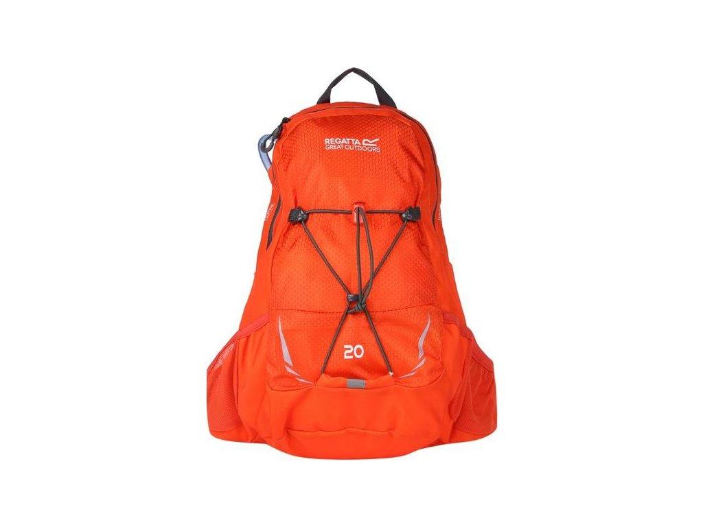 Batoh Regatta EU146 BLACKFELL II 20L Oranžový