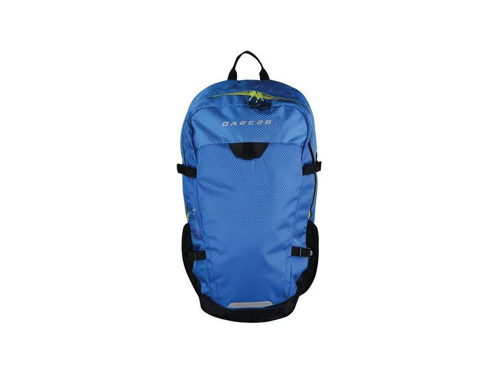 Univerzálny batoh Dare2B DUE351 VITE 20L Modrá