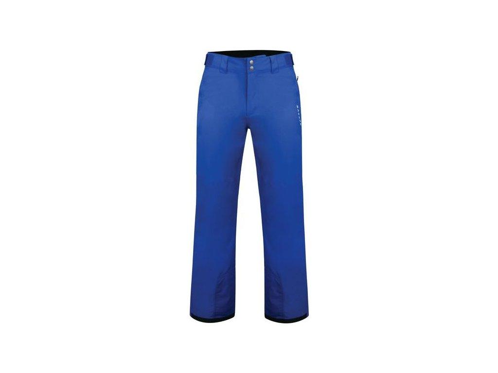 Pánske lyžiarske nohavice Dare2B DMW423R CERTIFY Modrá