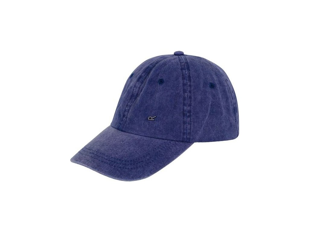 Šiltovka REGATTA RMC079 Cassian Modrá