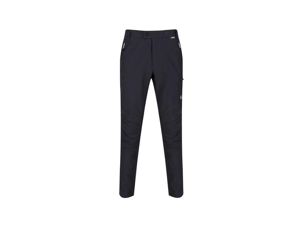 Pánske nohavice REGATTA RMJ216R Highton Sivá