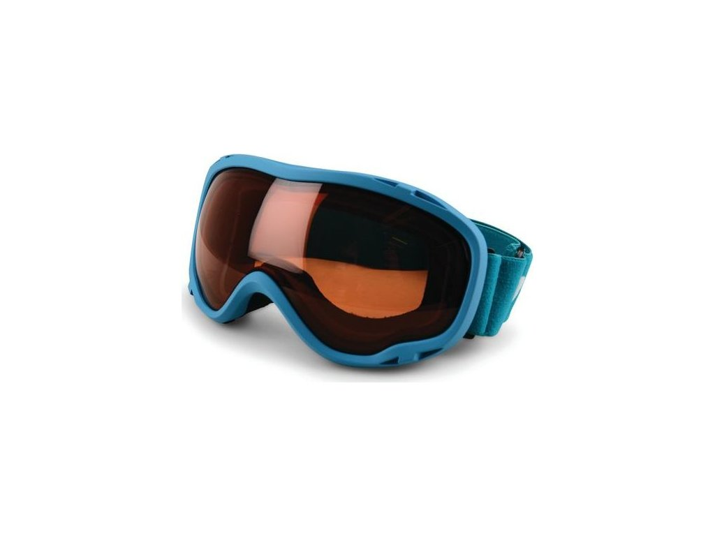 Dámske lyžiarske okuliare DUE339 DARE2B Velose Adult Gogg Modrá