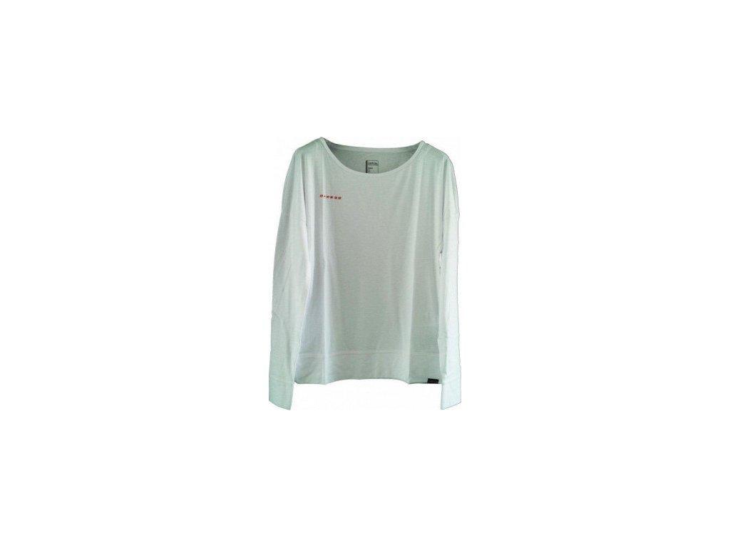 Dámske tričko SWDWT384 REGATTA Unwind Biela