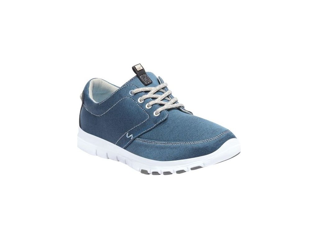 Dámska športová obuv Regatta RWF482 Lady Marine modrá