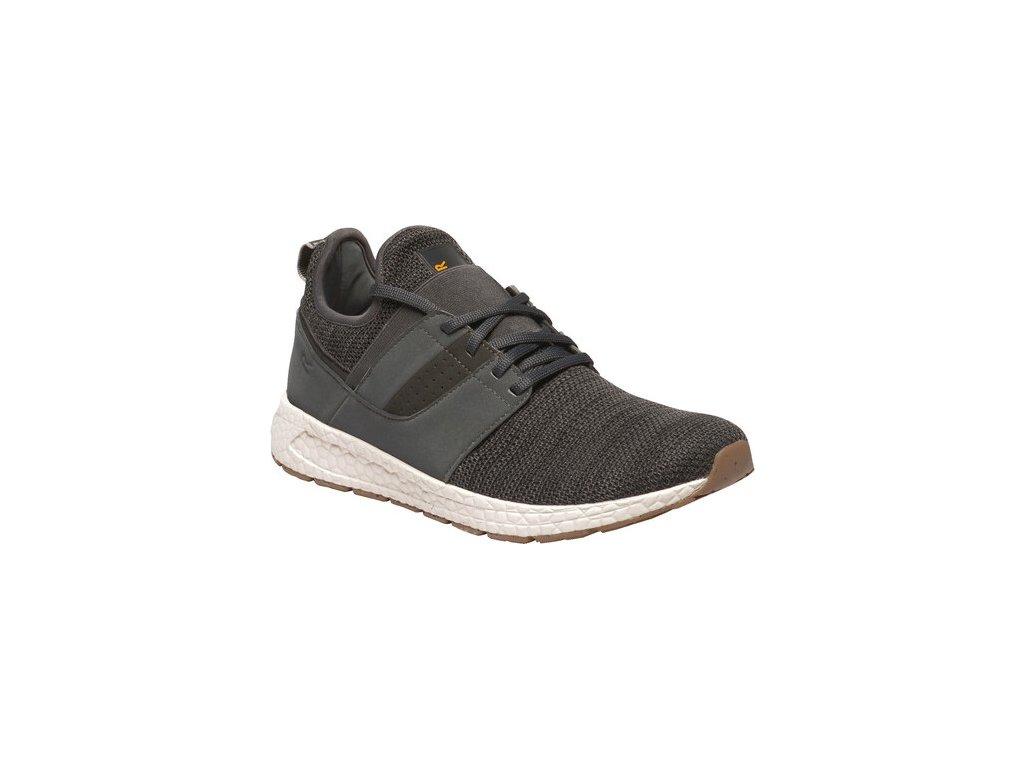 Pánska športová obuv RMF642 REGATTA R-81 Šedá