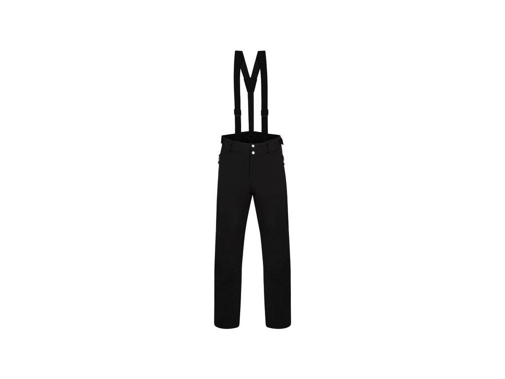 Pánske lyžiarske nohavice DMU460 DARE2B Achieve Čierne