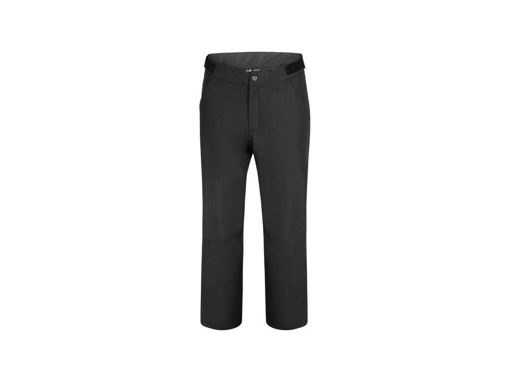 Pánské lyžařské kalhoty DMW468 DARE2B Ream Černé