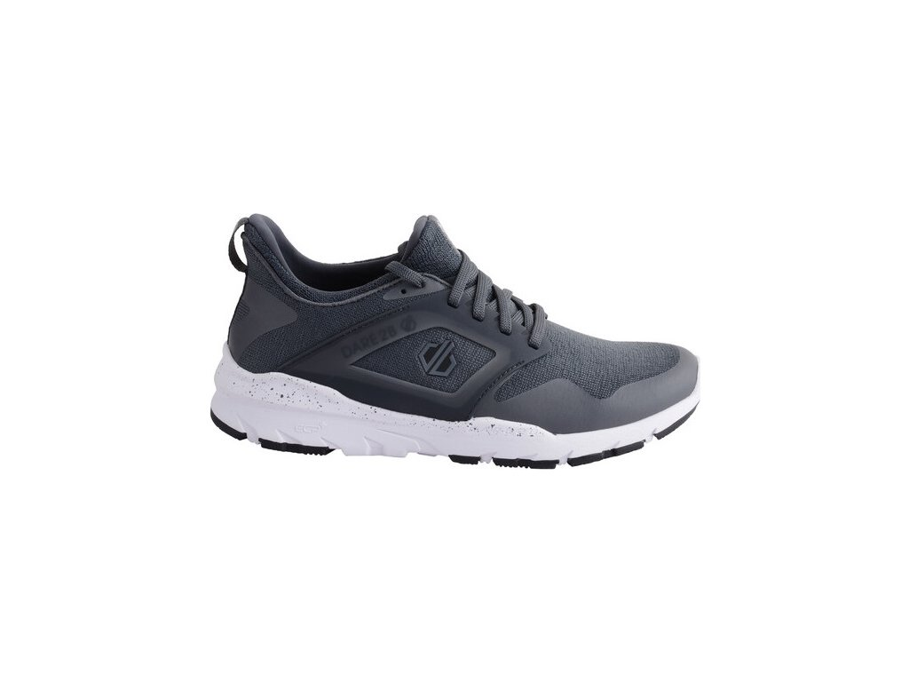 Pánska športová obuv DARE2B DMF338 Rebo Čierne