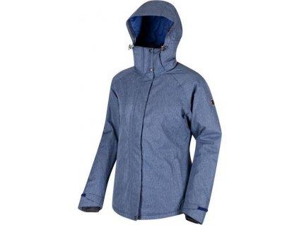 Dámska zimná bunda Regatta RWP253 HIGHSIDE II Modrá