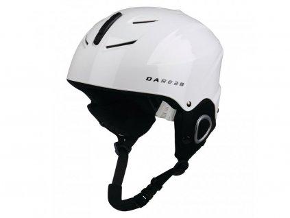 36662 detska lyziarska prilba due337 dare2b scudo jnr helmet biela