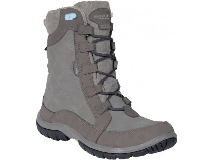 Dámska zimná obuv RWF225 REGATTA Lady Piste Sivá