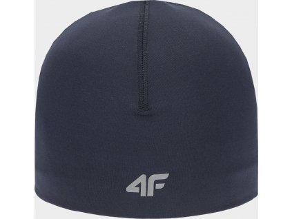 Bežecká čiapka 4F CAF200 Modrá