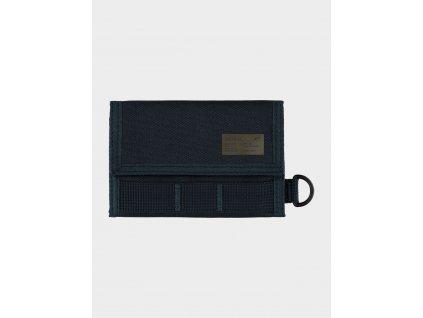 Peněženka 4F PRT102 Tmavě modrá