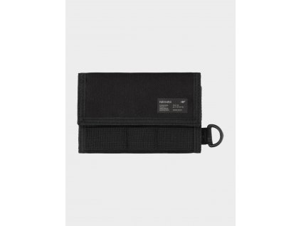 Peněženka 4F PRT102 Černá