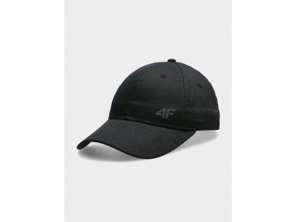 Dámská kšiltovka 4F CAD250 Černá