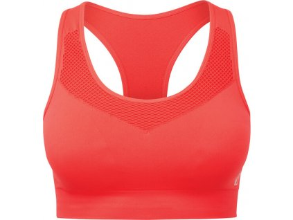 Dámská sportovní podprsenka DARE2B DWU354 Dont Sweat It Bra Oranžová