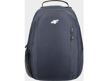 Městský batoh 4F PCU206 Tmavě modrý