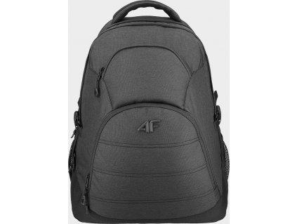 Městský batoh 4F PCU207 Černý