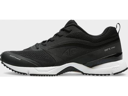 Dámské běžecké boty 4F OBDS101 Černé