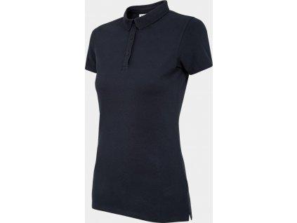 Dámské polo tričko OuthornTSD622 Tmavě modré