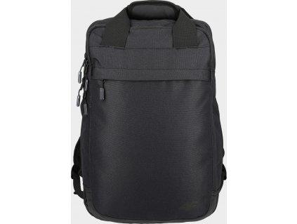 Městský batoh 4F PCU205 Černý