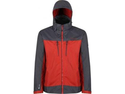 Pánska bunda Regatta RMW225 Calderdale II Jkt Červená