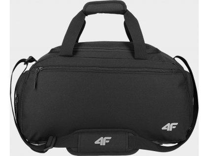 Sportovní taška 4F TPU214 Černá