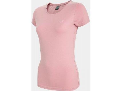 Dámske tričko 4F TSD300 Ružová