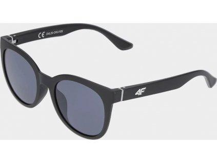 Slnečné okuliare 4F OKU105 Čierne