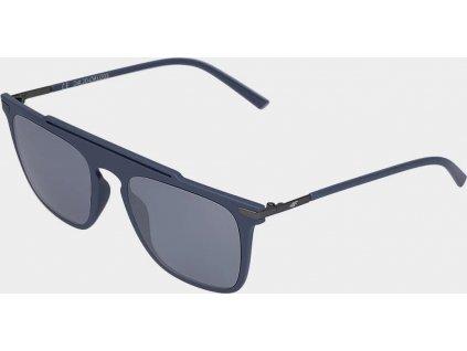 Slnečné okuliare 4F OKU203 Tmavomodré