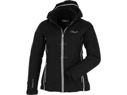 Dámská lyžařská bunda Dare2B Invoke II Jacket 800 čierná