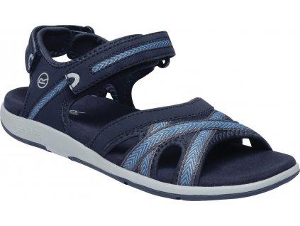 Dámské sandály Regatta Lady Santa Clara 525 modré