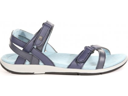 Dámské sandály Regatta Lady Santa Cruz 9UV modrá