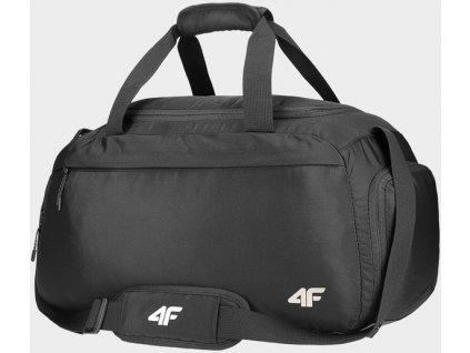 Športová taška 4F NOSD4-TPU213 Čierna