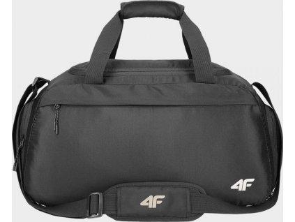 Športová taška 4F TPU213 Čierna