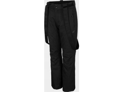 Dámske lyžiarske nohavice 4F SPDN301 Čierne