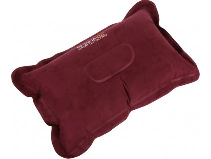 Cestovný vankúš Regatta RCE230 Inflatable Pillow Červený