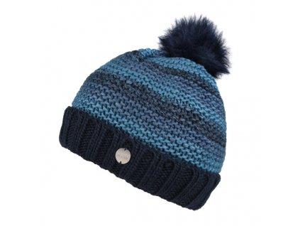 Dámská čepice Regatta Frosty Hat IV 540 Tmavě modrá