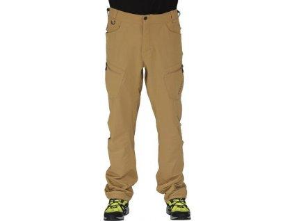 Pánske outdoorové nohavice DMJ334L DARE2B Tuned In Trouser Svetlo hnedé