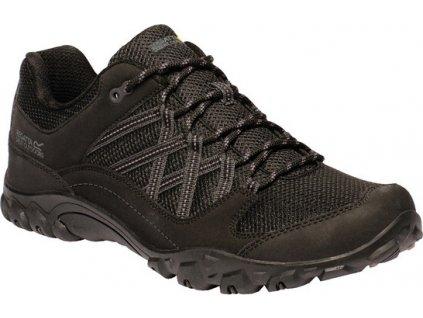 Pánske trekové topánky REGATTA  RMF617  Edgepoint III  9V8