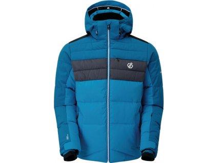 Pánska lyžiarska bnda Dare2B Deno Jacket 7C7 Modrá