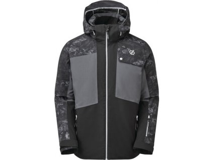 Pánska lyžiarska bunda Dare2B DMP467 Testament Jacket 826