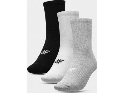 auto_awesome Měli jste na mysli: Pánské ponožky 4F SOM 303 Šedé... 32 / 5000 Výsledky překladu Pánske ponožky 4F SOM303 Sivé