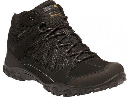Pánska outdoorová obuv Regatta RMF622 Edgepoint Mid WP 9V8