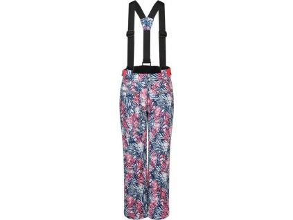 Dievčenské lyžiarske nohavice Dare2B DKW415 Timeout II Pant NFH