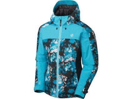 Dámska lyžiarska bunda Dare2B DWP467 Burgeon Jacket V2R
