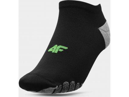 Pánske ponožky 4F SOM201 zelené